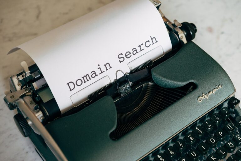 What are the top-level Domain Names (TLD)