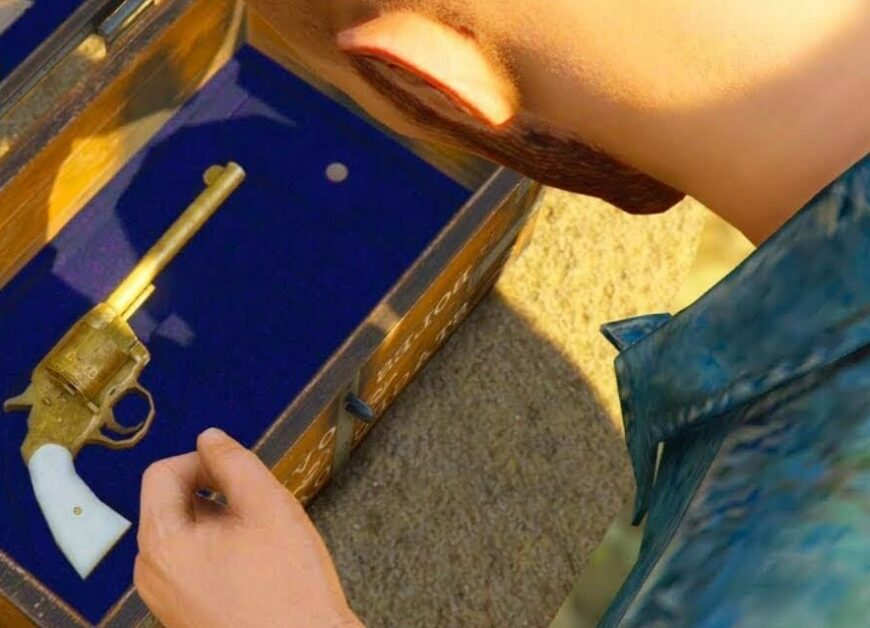 Fastest Guide To GTA 5 Online Treasure Hunt Locations And Rewards