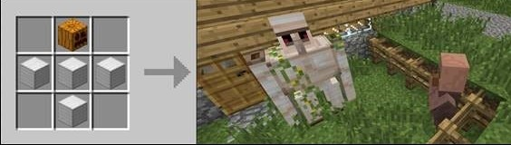Top 4 Minecraft Mobs That Players Can Construct