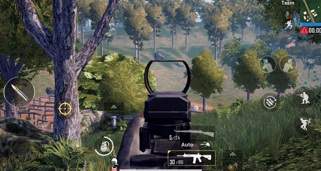 Top 5 Tips And Tricks To Become A Better Sniper In BGMI