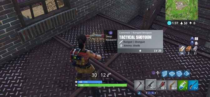 Tips And Tricks To Play And Win At Fortnite Battle Royale The Most Popular Game In The World
