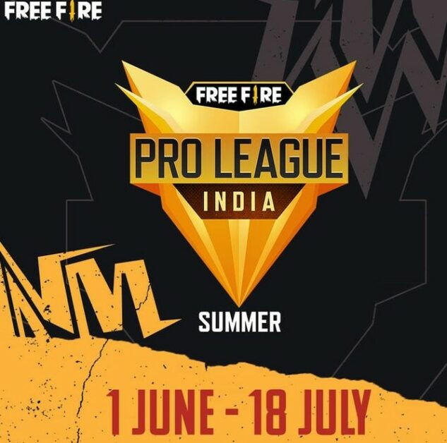 A Detailed Roadmap For Free Fire Tournaments 2021 In India